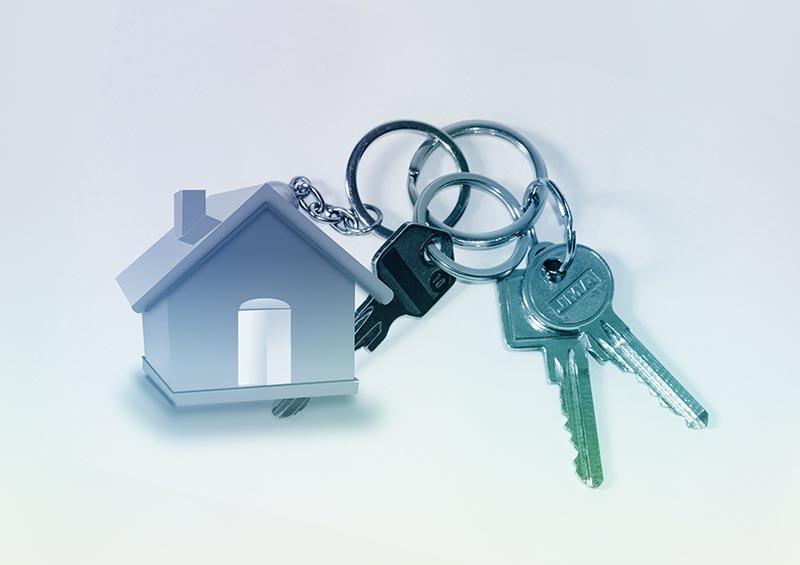 Quien se queda con la vivienda en caso de divorcio